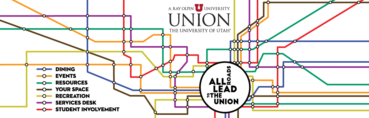 Check out all the Union has to offer!