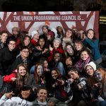 The Union Programming Council Continues to Grow